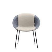 [시디즈]PLANC(플랑) M631E 인조가죽 인테리어 의자