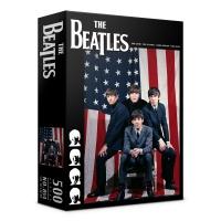 비틀즈 인 아메리카 (500피스/PL854)