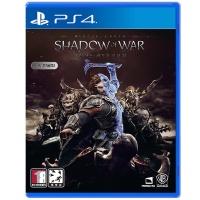 PS4 미들어스 쉐도우 오브 워 한글판