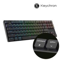 Keychron 텐키리스 유무선 기계식키보드 K1 RGB