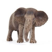[슐라이히]암컷 아프리카 코끼리