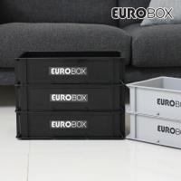 EURO BOX 유로박스 다용도 멀티 수납박스 사이즈CUBE