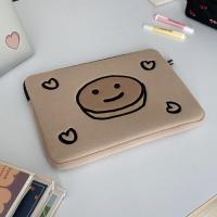 팬케이크 노트북 파우치