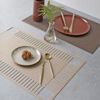 로뎀 테이블(식탁) 개인매트 - 2type