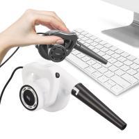 엑토 블로우 컴퓨터 키보드 USB 미니 청소기 SLH-09