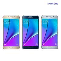 [SAMSUNG]삼성정품 갤럭시 노트5 Clear Cover 클리어 커버