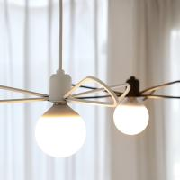 바이빔[LED] 플라이 2등 펜던트