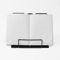 스토리 각도조절 독서대(블랙) (19cm)