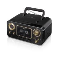 브리츠 포터블 CD 라디오 카세트 BZ-C3900RT