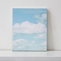 art canvas #T006 - Sky01