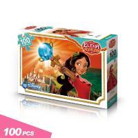 [100조각 유아동 직소퍼즐]엘레나-여왕의 자격을 증명하라(100-35)