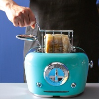 비체베르사 틱스 샌드위치 토스터 | 민트