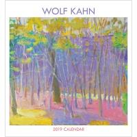 2019 캘린더 Wolf Kahn