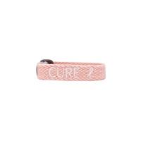 유방암 환자 기부팔찌 PINK RIBBON 핑크리본