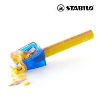 [스타빌로]우디 색연필 전용샤프너