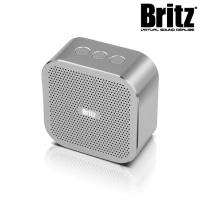 브리츠 휴대용 블루투스 멀티플레이어 BZ-MV1800 (블루투스 4.2 / TF카드 슬롯 / AUX 입력)