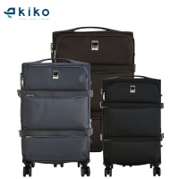[KIKO] EVA/소프트 천 기내용 수화물용 아토 캐리어