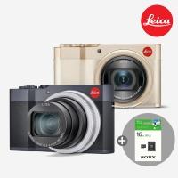 [정품E] 라이카 Leica C-LUX +16GB메모리