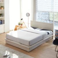 라보떼 갤러리 평상형 침대 DA205 Q (매트제외)