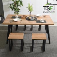 TS식탁 가로1800 식탁 다용도테이블 철제식탁 책상 테이블