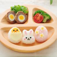 토끼&병아리 주먹밥틀
