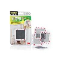 3M 스카치 방충망 보수 테이프(소형) [00359441]