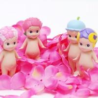 소니엔젤 미니피규어-Flower Series (랜덤 1개)