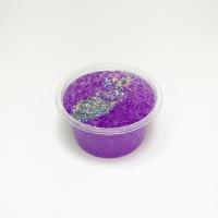 캔디 피쉬볼 슬라임 _purple (버가못향)