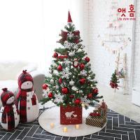 앳홈 비비드 팝레드 크리스마스 트리 160cm