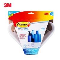 3M 코맨드 욕실용 코너케이스 [00117350]