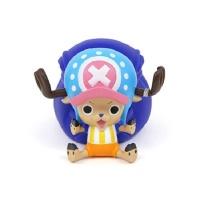 원피스 피규어 저금통 (쵸파) 장난감