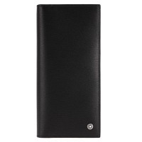 몽블랑 4810 WESTSIDE WALLET 6CC  WITH ZIPPED POCKET (8375)