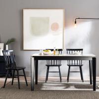 [채우리] 테르 이태리 세라믹 4인식탁세트(의자)