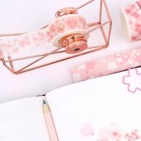 [인디고샵] 아련한 벚꽃 마스킹 테이프