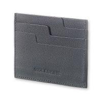 몰스킨 T 리니지컬렉션-카드지갑/블루 아비오