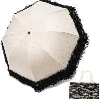 샤베트 레이스 양우산 자외선차단 암막양산 패션양산