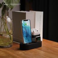 아이폰 에어팟프로 애플워치 3IN1 충전스탠드