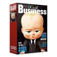 500피스 보스베이비2 비즈니스매거진 직소퍼즐 AL5309