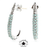 earring series ckr008