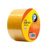 [프린텍] P4820_포장용 테이프/투명 /48mmx20m
