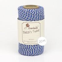 트와인 Baker's Twine 20m Oxford Blue