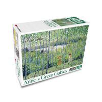 빨강머리앤 퍼즐 1014P 자작나무숲의 녹색바람