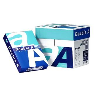 DOUBLE A(80g) A4 (500매*5권)