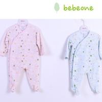 [베베원] 동물농장 배냇우주복  출산선물 유아 아기 출산