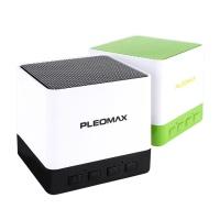 플레오맥스 포터블 블루투스 스피커 S8 (3W출력 / 핸즈프리 / 멀티포인트 페어링)