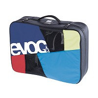 EVOC BOOT BAG_multi color