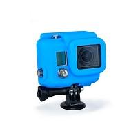 [헬셀] 고프로3 실리콘 커버 9종 GoPro3 케이스