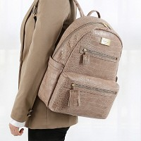 [NEW] OFFICE LEATHER BACKPACK