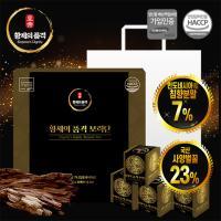 황제의품격 보력단 3.75g X 30환 쇼핑백 포함