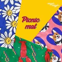 Picnic Mat 피크닉매트(3종)